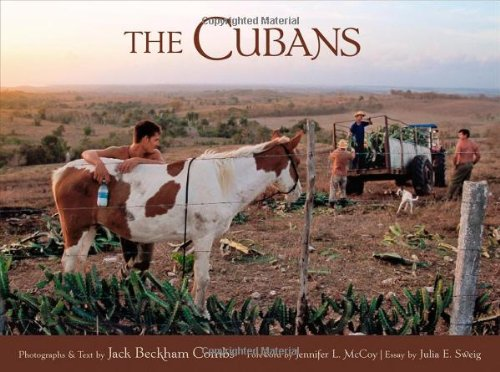 The Cubans (English and Spanish Edition): Combs, Jack Beckham