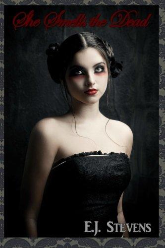 She Smells the Dead: E. J. Stevens