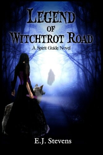 9780984247547: Legend of Witchtrot Road