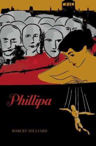 Phillipa: Hilliard, Robert