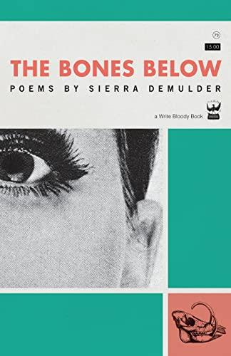 The Bones Below (Paperback)