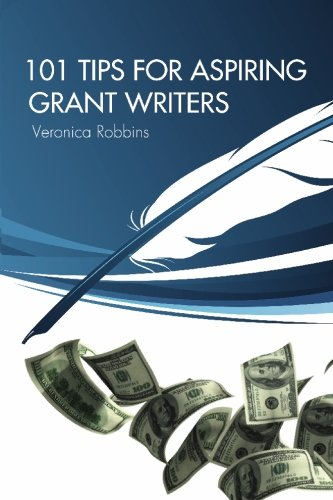 9780984257003: 101 Tips for Aspiring Grant Writers