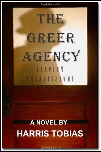 9780984259496: The Greer Agency