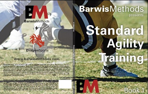 9780984262939: Standard Agility Training