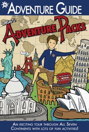 9780984263226: Mike's Adventure Packs Adventure Guide