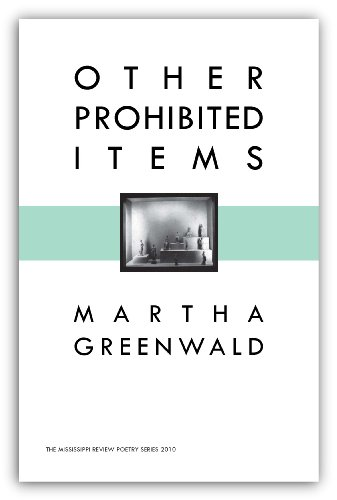 9780984265206: Other Prohibited Items