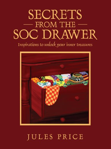 9780984270378: Secrets from the SOC Drawer
