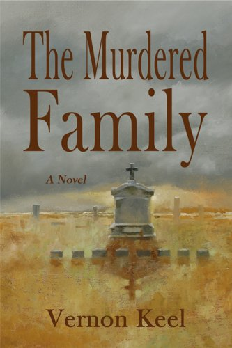 9780984284306: The Murdered Family - Mystery of the Wolf Family Murders