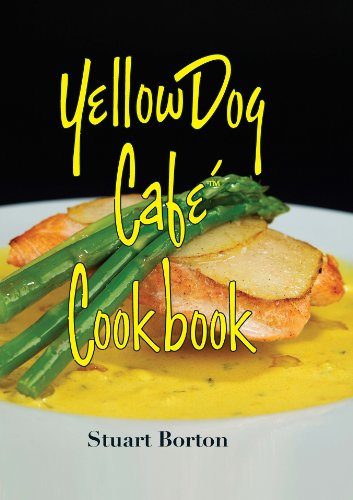 9780984291601: Yellow Dog Cafe Cookbook