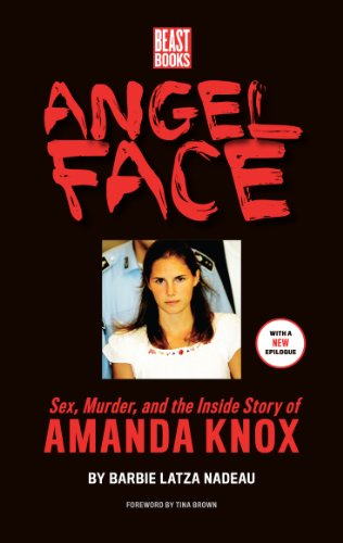 9780984295128: Angel Face