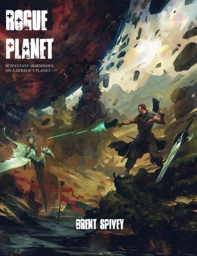 9780984303731: Rogue Planet