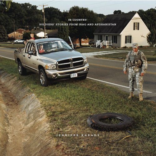 9780984303816: In Country: Soldiers' Stories from Iraq and Afghanistan