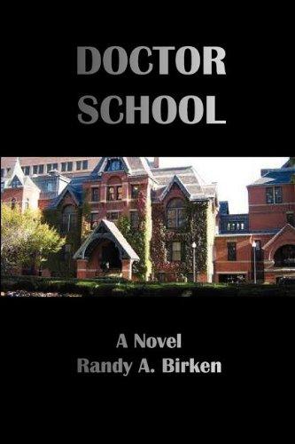 Doctor School: Randy A. Birken