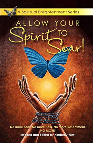 9780984306107: Allow Your Spirit to Soar!