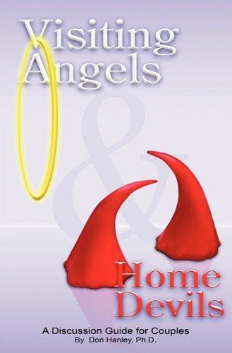 9780984306411: Visiting Angels & Home Devils