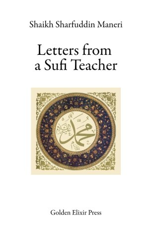 9780984308248: Letters from a Sufi Teacher