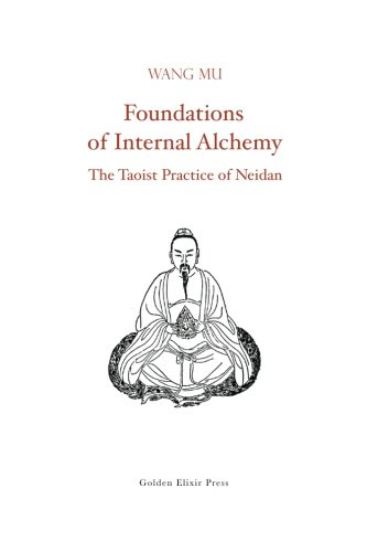 9780984308255: Foundations of Internal Alchemy: The Taoist Practice of Neidan