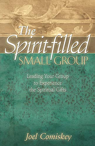 9780984311002: The Spirit-filled Small Group