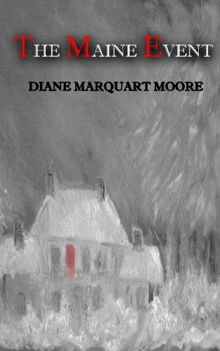 The Maine Event: Diane Marquart Moore