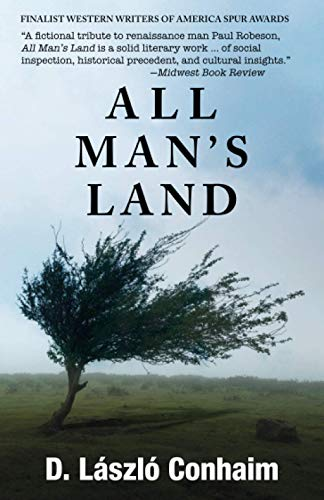 9780984317516: All Man's Land