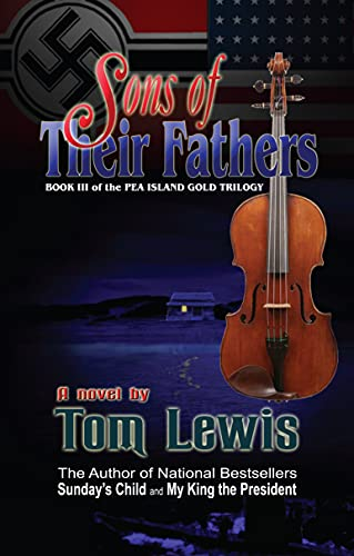 9780984318438: Sons of Their Fathers (Pea Island Gold Trilogy)