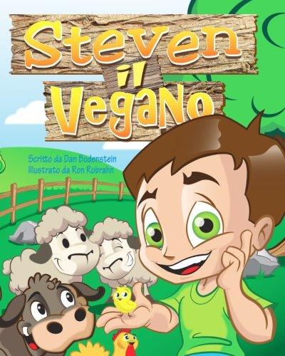 9780984322879: Steven il Vegano