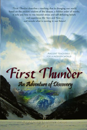 9780984323388: First Thunder: An Adventure in Discovery