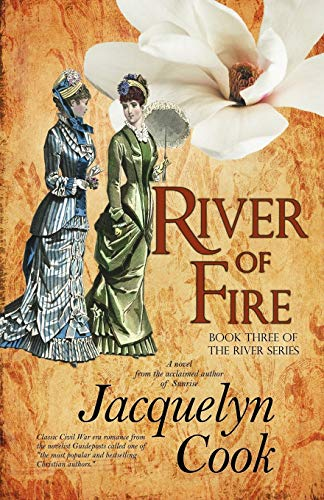 9780984325627: River Of Fire: The River Series (Volume 3)
