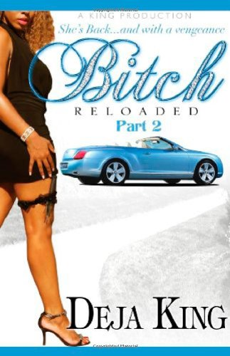 9780984332526: Bitch Reloaded Part 2