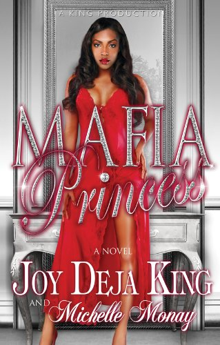 9780984332588: Mafia Princess