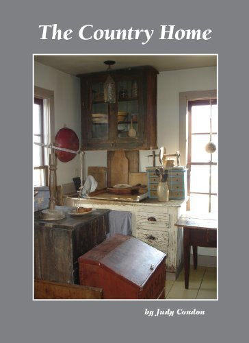 The Country Home: Judy Condon
