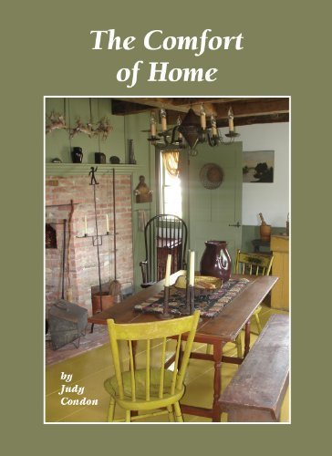 The Comfort of Home: Judy Condon