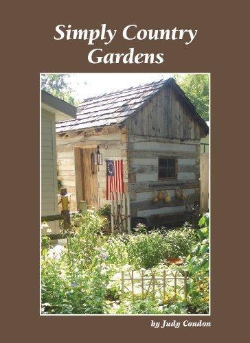 Simply Country Gardens: Judy Condon