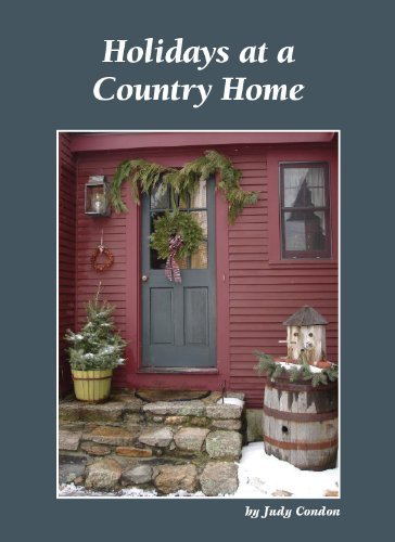 9780984333271: Holidays At a Country Home (simply country)