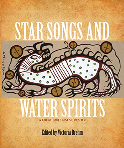 Star Songs & Water Spirits: Brehm, Victoria
