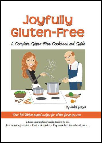 Joyfully Gluten-Free: Anita Jansen