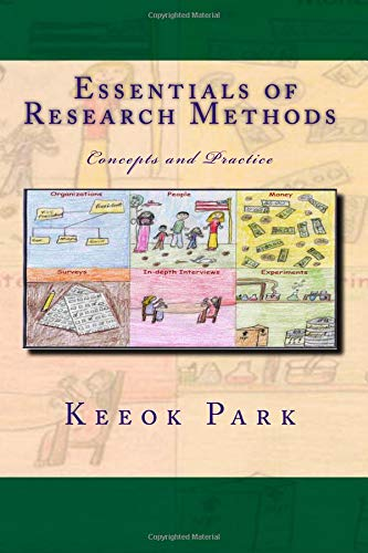 9780984344611: Essentials of Research Methods: Concepts and Practice