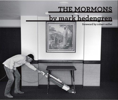 The Mormons (SIGNED): Hedengren, Mark
