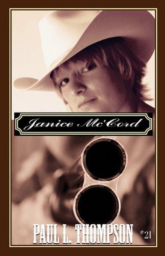 9780984355822: Janice McCord