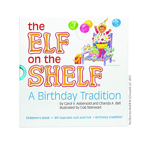 9780984365197: Elf on the Shelf A Birthday Tradition