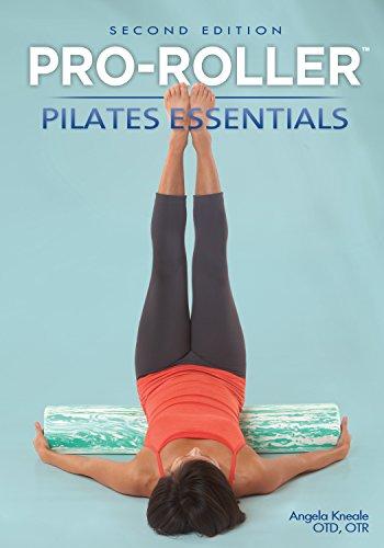 9780984372423: Pro-Roller Pilates Essentials 2nd Edition (8210-2)