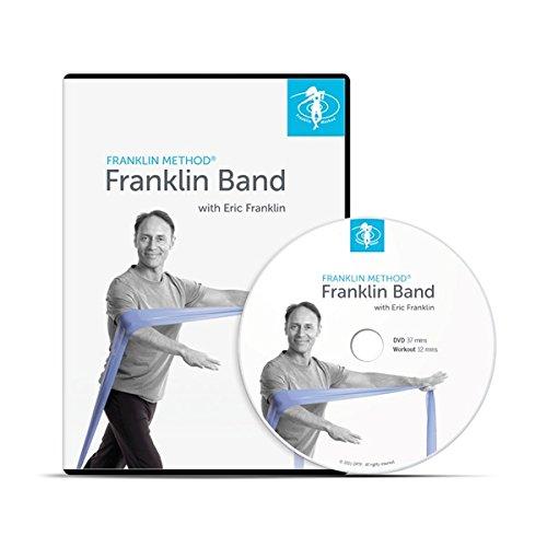 9780984372478: Franklin Method Franklin Band DVD (924DVD)