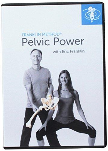 9780984372485: Franklin Method Pelvic Power DVD (925DVD)