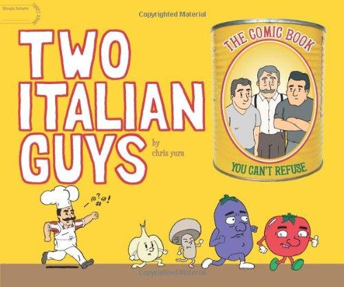 9780984372706: Two Italian Guys