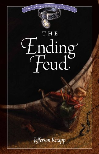 9780984377169: The Ending Feud (Kingdom at the End of the Driveway)