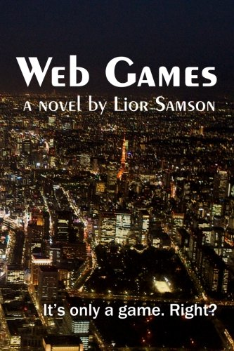 Web Games: Lior Samson
