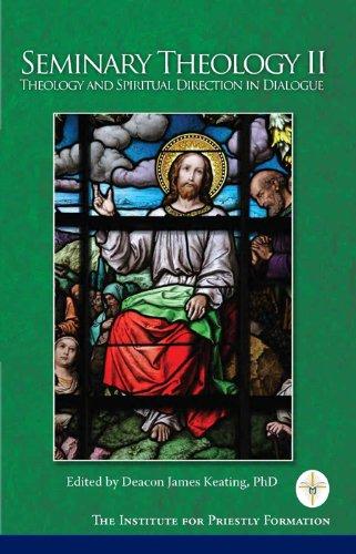 Seminary Theology II: Deacon James Keating,