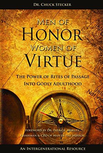 9780984386604: Men of Honor Women of Virtue