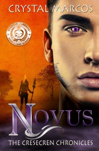 9780984389988: Novus: Volume 1 (The Cresecren Chronicles)