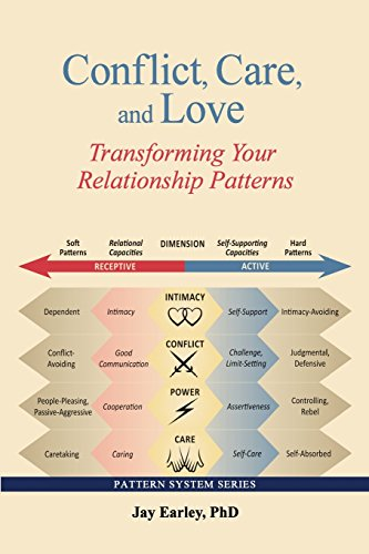 9780984392704: Conflict, Care, and Love: Transforming Your Relationship Patterns